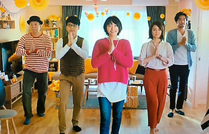 エンディングの「恋ダンス」はYouTubeでの再生回数が累計5500万回を超す