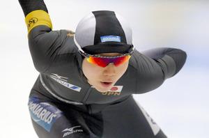 高木美帆が1000m優勝 スケートW杯 個人種目で初