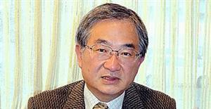 水島朝穂・早大教授
