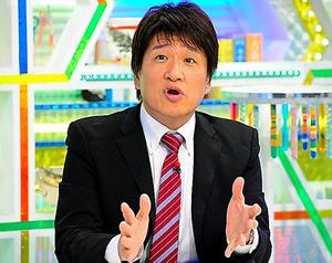 (撮影5分前)8回限定のはずが… テレビ朝日・樋口圭介