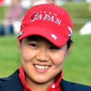 17歳畑岡奈紗、米ツアー優先出場権獲得 女子ゴルフ
