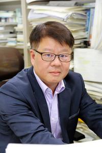 崔在雄(チェ・ジェウン)記者