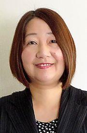 文化人類学者の山口智美さん