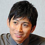 俳優の松田悟志さん