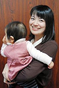 上田、母になり挑む女流名人 将棋の鍛錬、前向きに