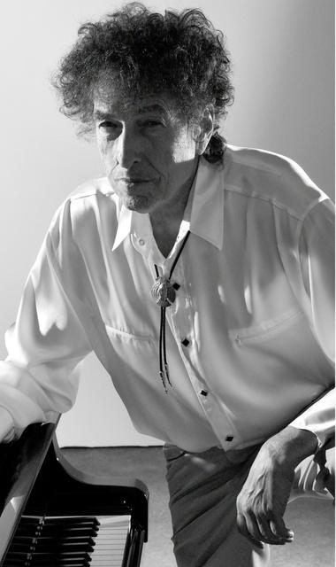 ボブ・ディラン=ウドー音楽事務所提供