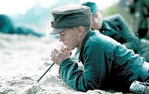 「ヒトラーの忘れもの」(C) 2015 NORDISK FILM PRODUCTION A/S & AMUSEMENT PARK FILM GMBH & ZDF