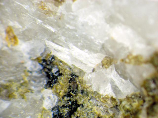 新鉱物に関するタイムラインビュ...
