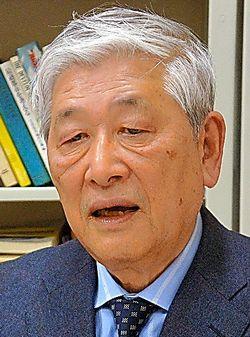 野口悠紀雄氏