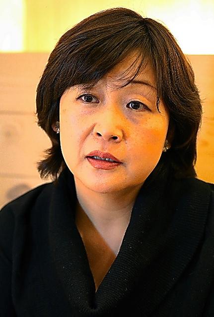 中島京子さん