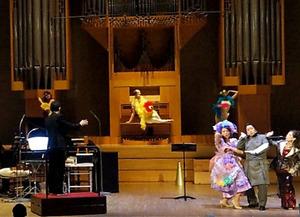 「ジェルジ・リゲティ 没後10年によせて」=日本現代音楽協会提供