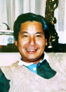 亡くなった西村成生さん