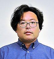 五十嵐太郎さん