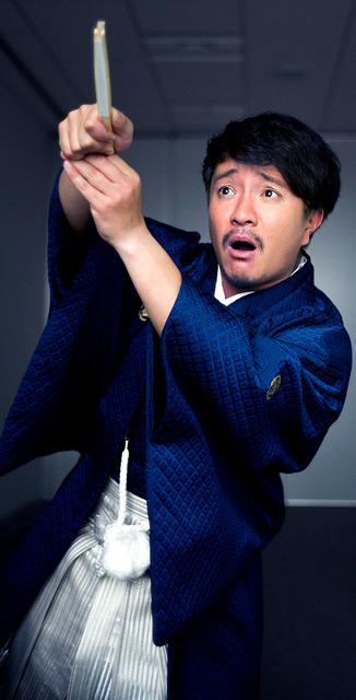 濱田岳さん