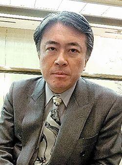 君塚直隆氏
