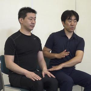 介護現場での活用 腰痛に悩まされない介護術「実践編」