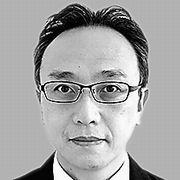 文化社説担当・藤谷浩二