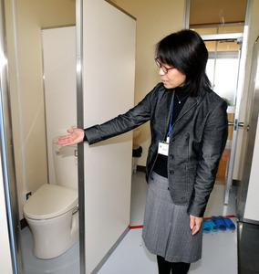 栃木)学校トイレ洋式化、県内の状況は