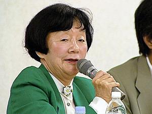 吉永春子さん