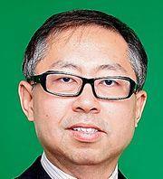 フィリピンのデ・ラ・サール大のアンソニー・シュン・フュン・チゥ教授