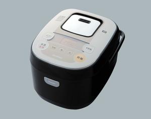 アイリスオーヤマが2月から売り出すIHジャー炊飯器=同社提供