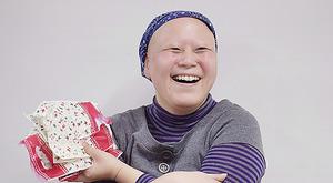 奈良崎真弓さん