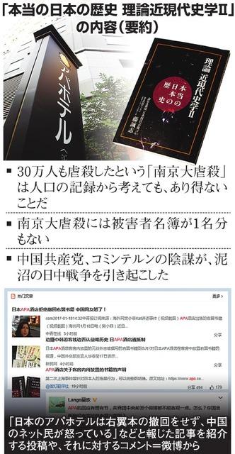 「本当の日本の歴史 理論近現代史学2」の内容(要約)