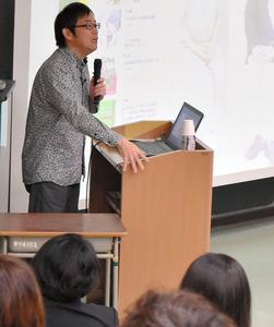 富山)イクメン先輩に学ぶ 富山大でセミナー