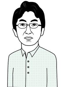 野波健祐記者