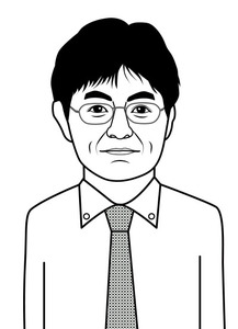 杉林浩典・社会部長