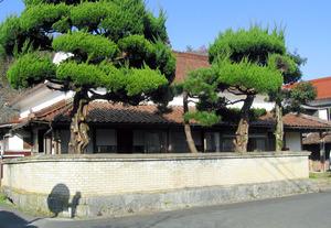 「お試し暮らし」での住まいとなる古民家=美祢市提供