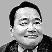 赤尾晃一・静岡大学准教授