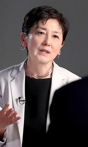 国谷裕子さん