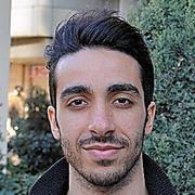 在日シリア難民のジャマールさん