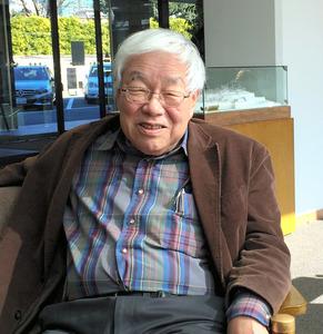 はまだ・こういち 1936年生まれ、東大卒。国際金融論が専門で東大教授などを歴任。安倍政権の内閣官房参与