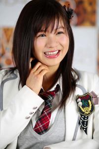優しく生きる姿勢、すてき 谷川愛梨さん