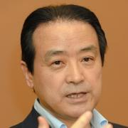 江田憲司氏