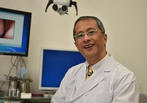 湯田厚司(ゆた・あつし) 三重大付属病院教授などを経て2011年にゆたクリニック開設。日本耳鼻咽喉(いんこう)科学会などの専門医