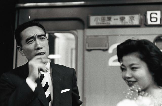 三島 由紀夫 結婚 式