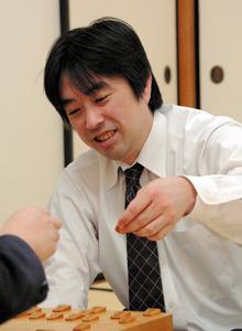 久保九段が復帰、A級への昇級確定 将棋名人戦順位戦