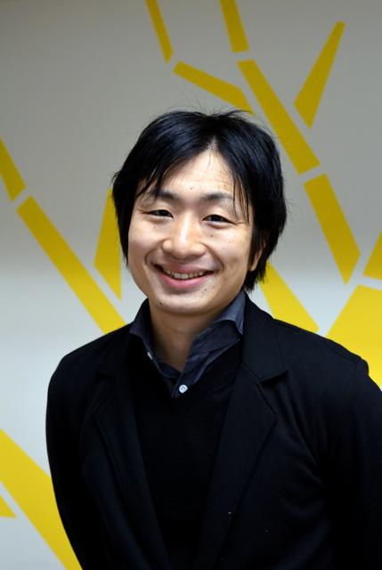NPO「フローレンス」代表の駒崎弘樹さん=迫和義撮影