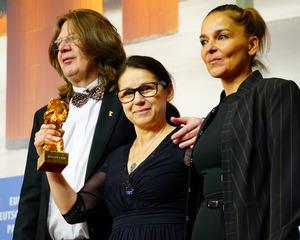 単一主義に打ち勝つために ベルリン映画祭のメッセージ