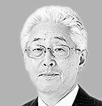 藤田元宏氏