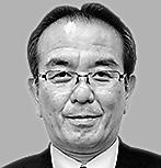 谷本秀夫氏