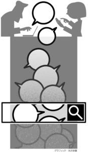 グラフィック・米沢章憲
