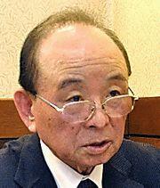 仲田康喜さん