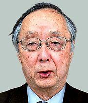 三島憲一・大阪大名誉教授