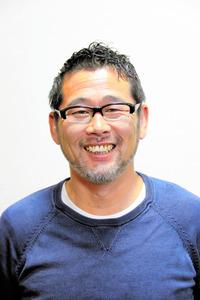 藤村忠寿さん