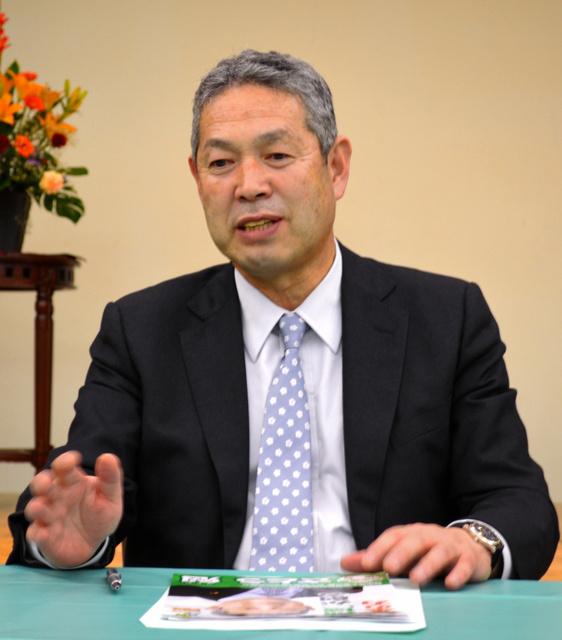 佐藤勉・衆院議院運営委員長
