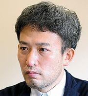 小野正嗣さん